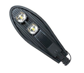 Фонарь светодиодный уличного освещения мощный